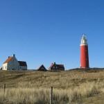 Leuchtturm Texel, Vuurtoren Texel